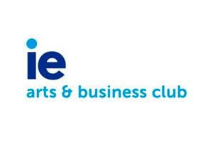 ie art & business club