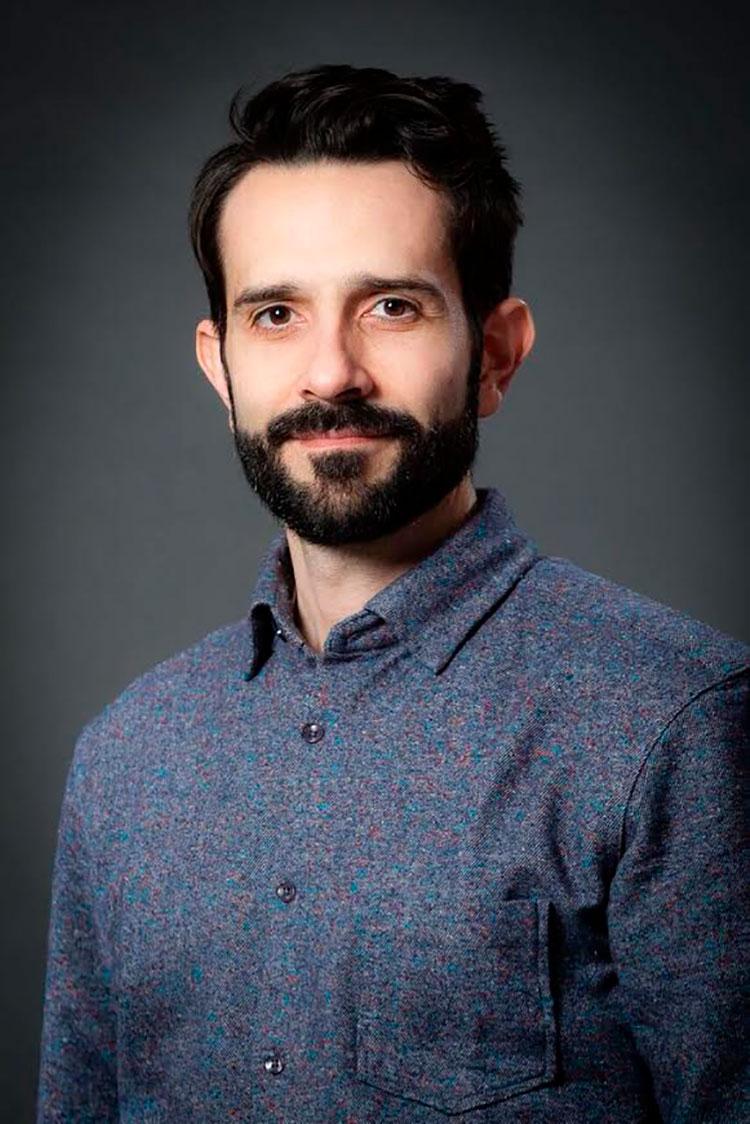 Jaime Bartolomé