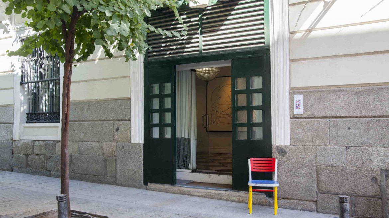 THE SIBARIST STUDIO