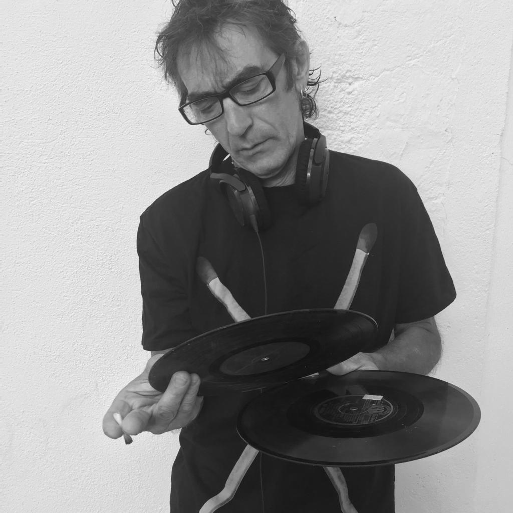 Juanjo Valmorisco DJ