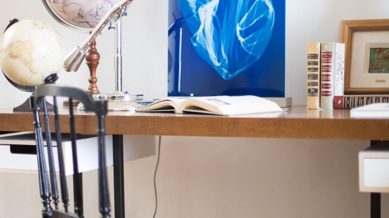 (Español) Ulf Saupe prolonga su exposición en Madrid